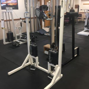 Exercise Room Equipment
