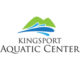 kingsport aquatic center logo